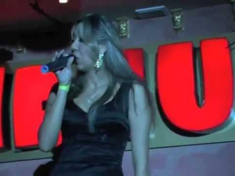Gipsy voice конкурс молодых исполнителей Есения