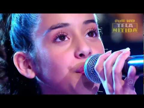 Hallelujah - Jotta A e Michely Manuela 01/10/11 Full HD