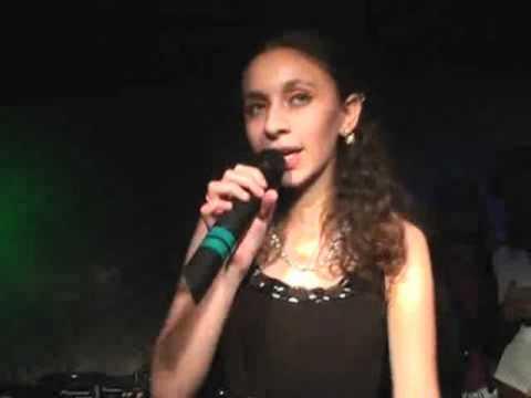 Лэйла Шаркози GIPSY VOICE Romano party