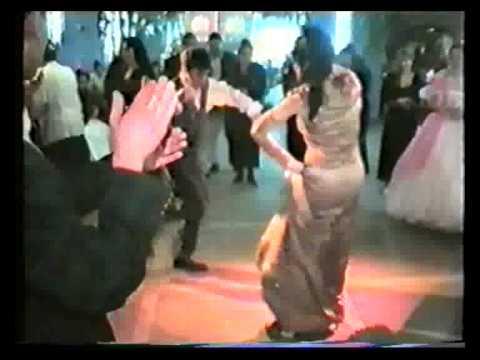 Танец цыганского мальчика