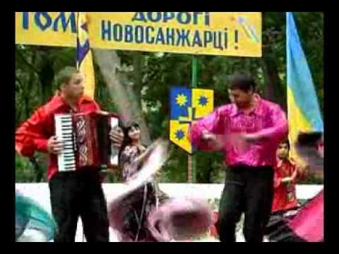 Цыганский ансамбль Иванцовых - промо