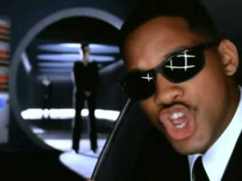 Michael Jackson and Will Smith : Remember the Men in Black