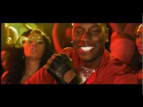 Tyrese Ft. Ludacris - Too Easy (Official Music Video)