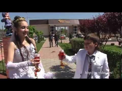 Сарэ Патря- Цыганская свадьба