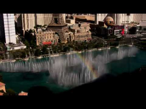Cамый романтический фонтан в мире