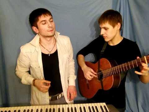 Витя Бузылёв(Виджай)- ШУМ ВОЛНЫ