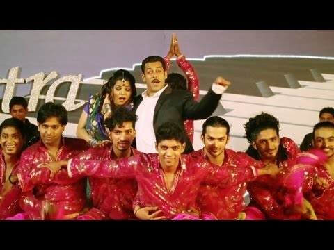 Kaise Bani Kaise Bani - The Chatni Song | Dabangg 2 | Salman Khan