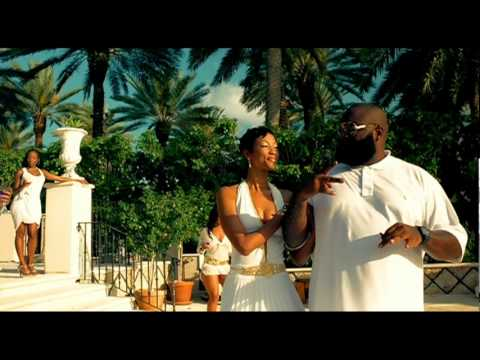 Rick Ross - Here I Am ft. Nelly, Avery Storm